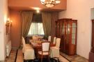 Dinning Room in Livi