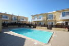 3 bed End of Terrace house in Chlorakas, Paphos