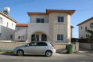 Detached home in Liopetri, Famagusta