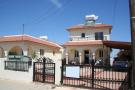 2 bedroom Detached home for sale in Avgorou, Famagusta