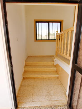 Stairs to House 2