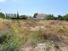 Plot for sale in Paralimni, Famagusta