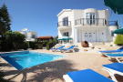Detached home in Sea Caves, Paphos