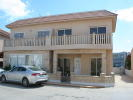 semi detached house in Paralimni, Famagusta