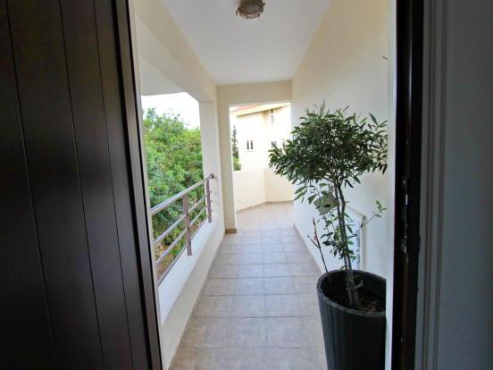 Ouside Hallway