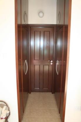 Bedroom 1 walk-in cl