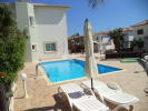 Detached house in Agia Thekla, Famagusta