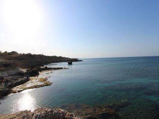 Kapparis Sea