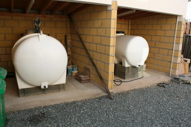 Water Irrigation Sys