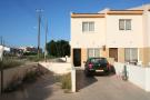 End of Terrace home for sale in Xylophagou, Famagusta