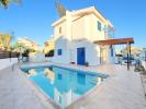 3 bedroom Detached house for sale in Agia Thekla, Famagusta