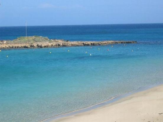 Nearby Fig Tree Bay
