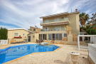 6 bed Detached home in Konia, Paphos