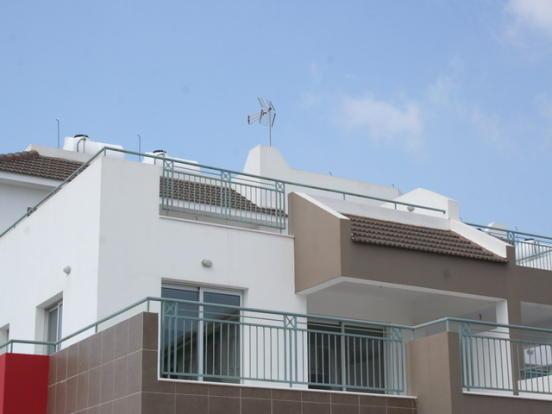 Balcony Top Floor