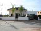 Bungalow for sale in Larnaca, Xylotympou