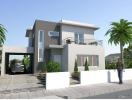 3 bedroom new property in Larnaca, Xylotympou