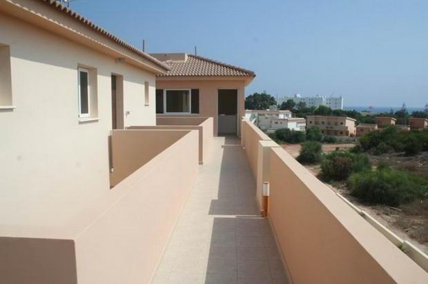 Side of Balcony