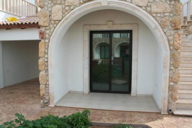 Bedroom 3 patio
