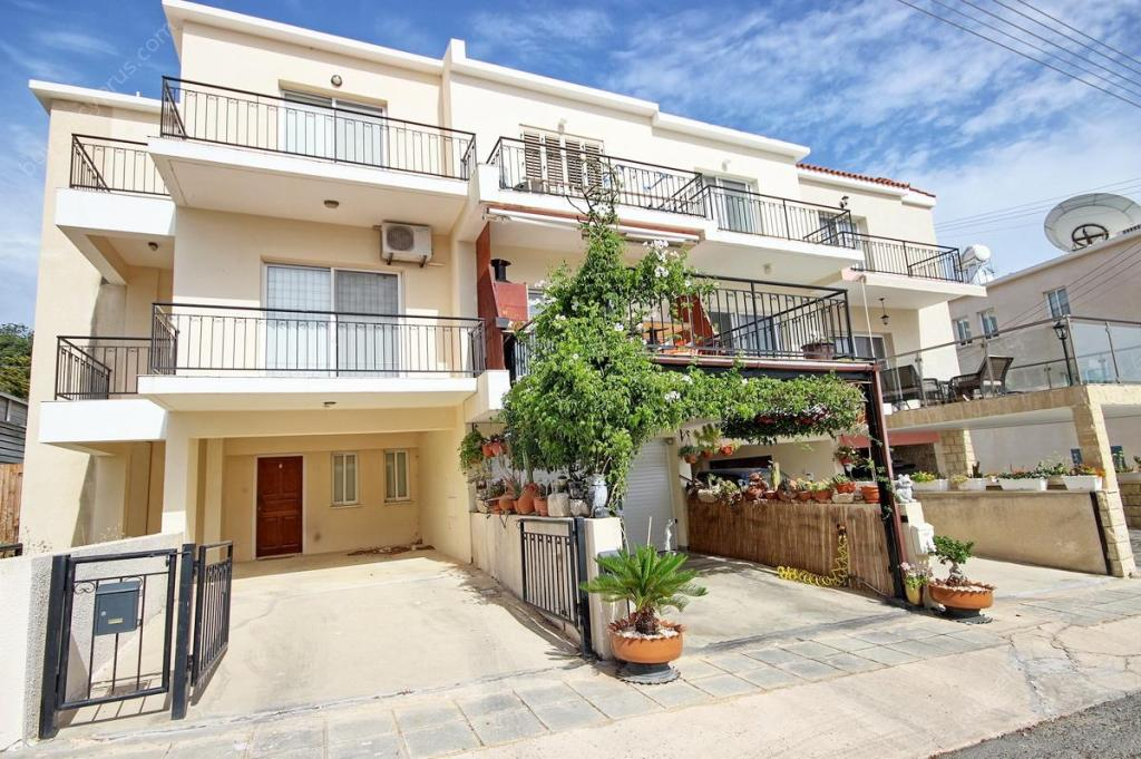 2 bed Town House in Paphos, Mesa Chorion