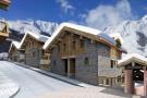 4 bed new development for sale in St-Martin-de-Belleville...
