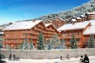 new development for sale in Méribel, Savoie...