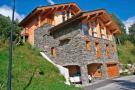 5 bedroom Detached house in La Rosière, Savoie...