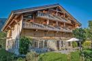 7 bed Detached house in Samoëns, Haute-Savoie...