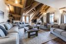 6 bed Chalet for sale in Courchevel, Savoie...