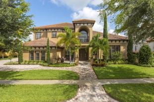 6 bedroom house in Florida, Orange County...