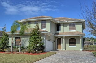 5 bedroom Detached property for sale in Florida, Osceola County...