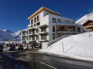 2 bedroom new Apartment in Tyrol, Kuhtai