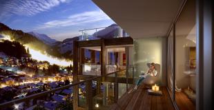 new development for sale in Salzburg, Pinzgau...