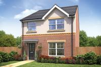 4 bed new house for sale in Monkton Lane, Hebburn...