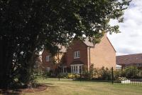 4 bed new house in Worcester Road, Wychbold...
