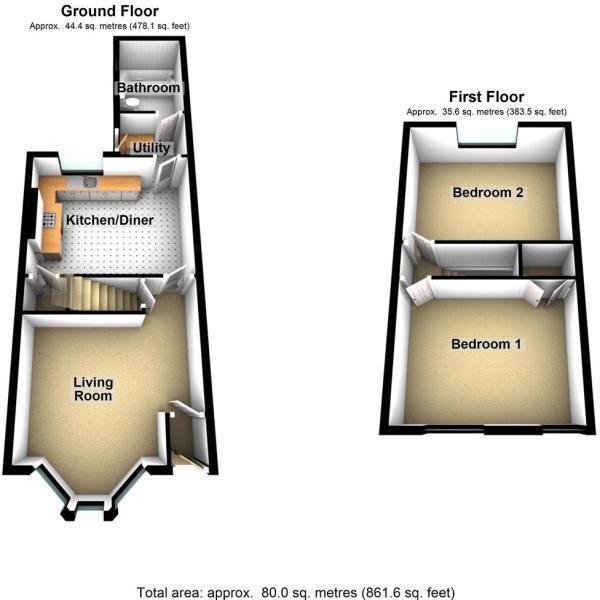 11 Charles Terrace,