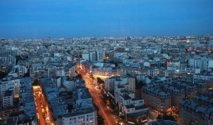 2 bed Apartment in Paris-Isle of France...