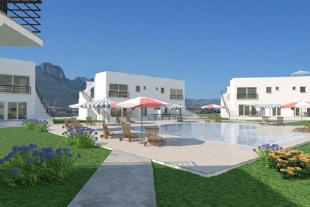 new Apartment in Girne, Catalkoy