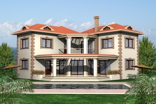Girne new development for sale