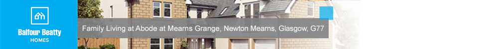 Get brand editions for Balfour Beatty, Abode at Mearns Grange