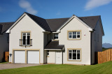 Mansell Homes, Coming Soon - Mearns Grange