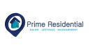 Prime Residential, London branch logo
