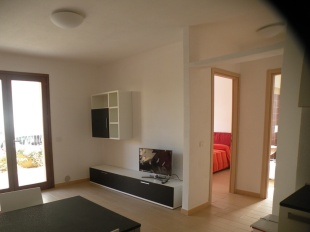 1 bedroom new Apartment in Sardinia, Sassari...