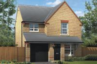 3 bed new home in Ponds Court Business...