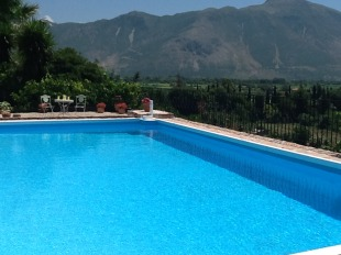 5 bedroom Detached Villa for sale in Ipeiros, Preveza...