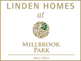 Linden Homes Chiltern, Coming Soon - Milbrook Park