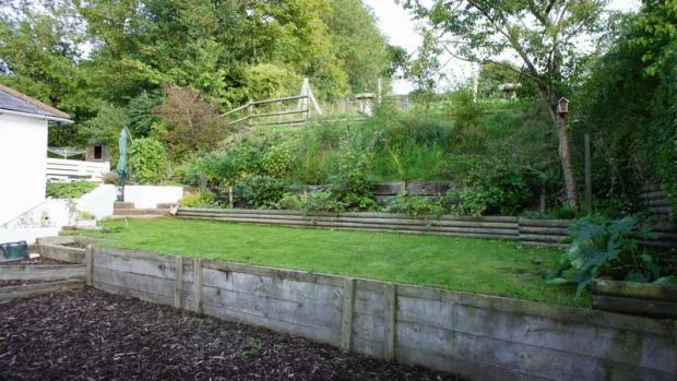 tier garden