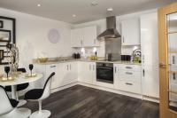 2 bed new Apartment for sale in Lower Road, Nash Mills...