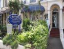 property for sale in Chesterfield Hotel, 62 Belgrave Road, Torquay, Devon TQ2
