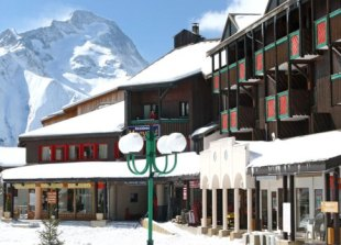 Apartment in Rhone Alps, Is�re...