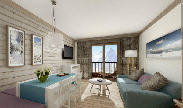 sitting room type